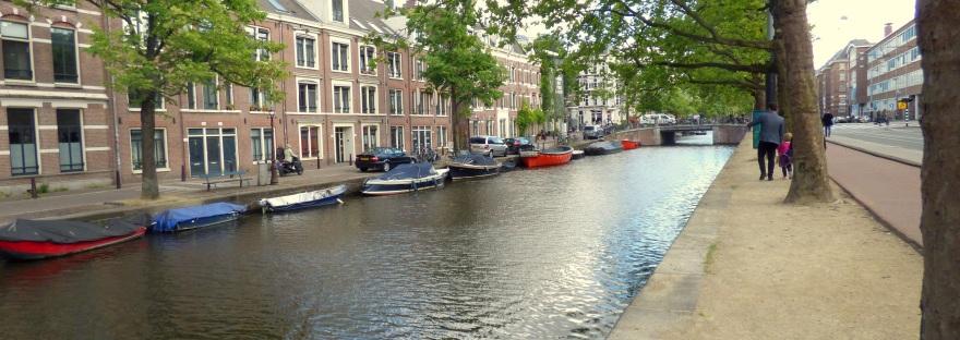 Que voir ? Que Faire ? Amsterdam