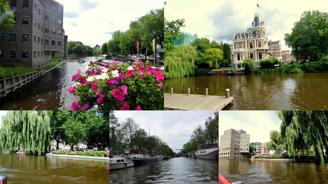 Que voir? Que Faire? Amsterdam