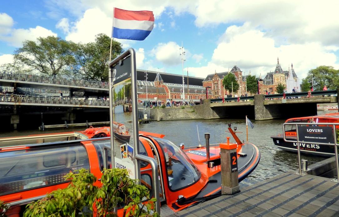 Croisiere Amsterdam