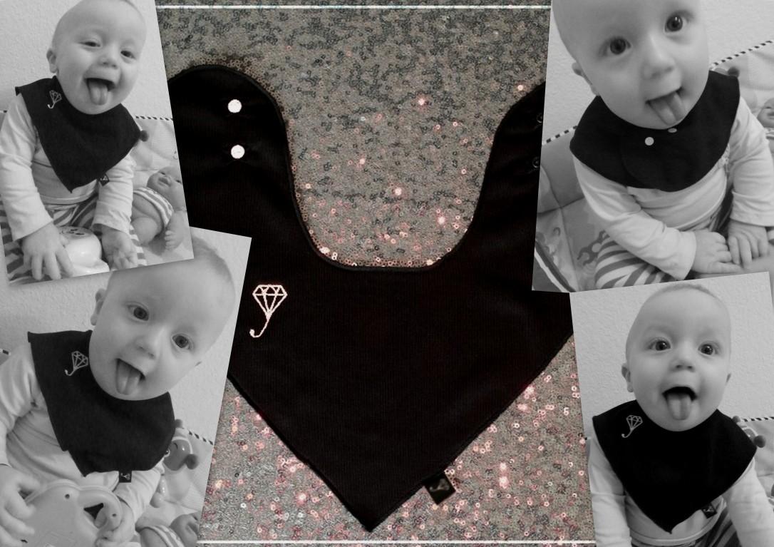 le diamant de bébé bandadry